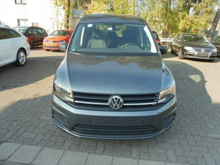 Bild 2: VW Caddy *BEACH*2.0 TDI/NAVI/SHZ/PARKASSIST/150 PS
