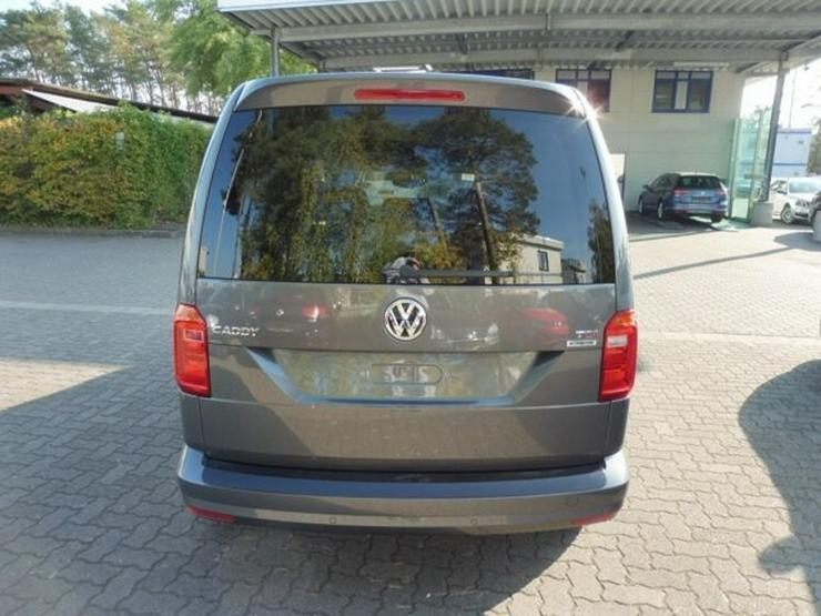Bild 4: VW Caddy *BEACH*2.0 TDI/NAVI/SHZ/PARKASSIST/150 PS