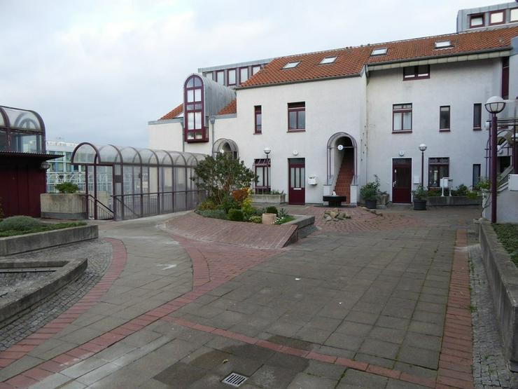 2-Zimmer Maisonettewohnung direkt in BS-Mitte !!