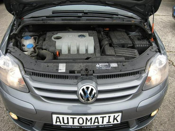 Bild 3: VW Golf V Plus TDI Goal AUTOMATIK, AHK vieles Neu