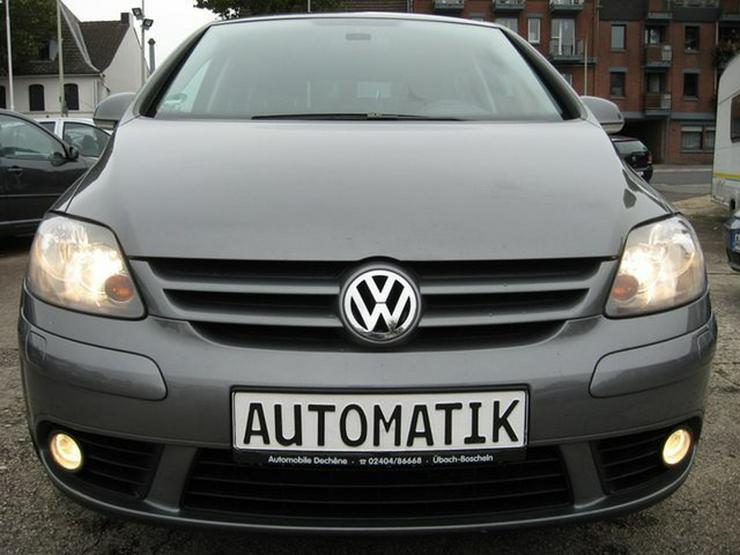 Bild 2: VW Golf V Plus TDI Goal AUTOMATIK, AHK vieles Neu
