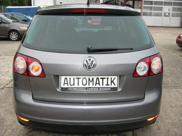 Bild 6: VW Golf V Plus TDI Goal AUTOMATIK, AHK vieles Neu