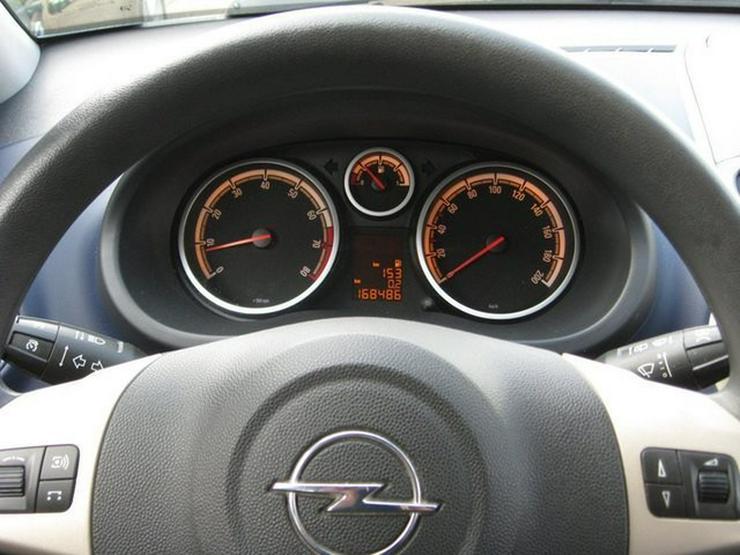 Bild 13: OPEL Corsa D 1,2 Twinport Innovation 5-Türer, Klima