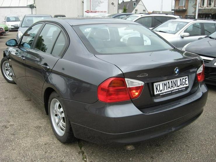 Bild 5: BMW 318 Lim. d Klimaautomatik, AHK