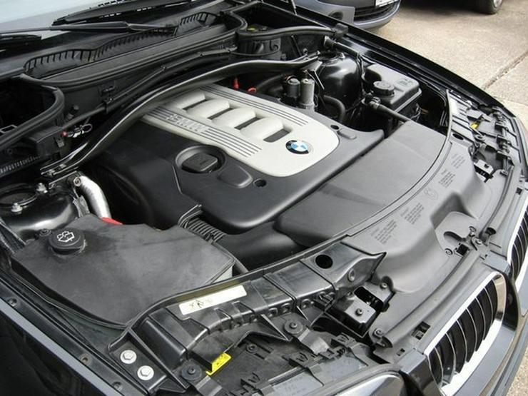 Bild 4: BMW X3 BMW 3.0d Sport M-Paket, Panorama, Leder, uva.