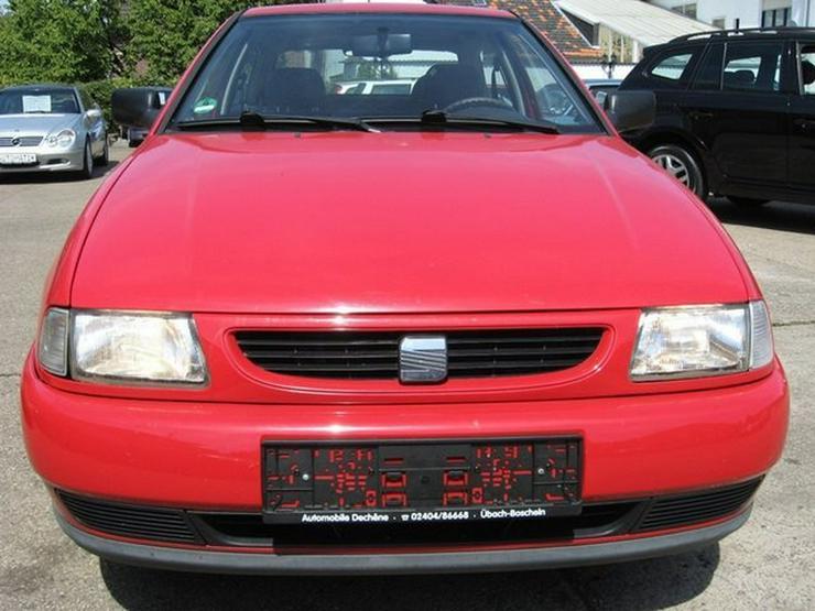 Bild 3: SEAT Ibiza 1,4i Sun, erst 112000 Kilometer