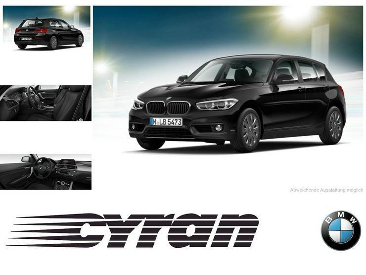 BMW 118i Advantage Navi Business Klimaaut. PDC Sitzh