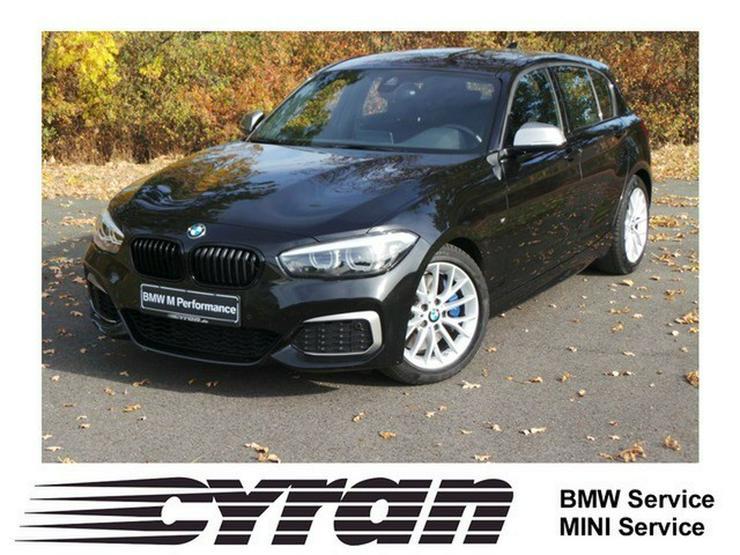 BMW M140i Special Edition Navi Prof. Sport Aut. LED