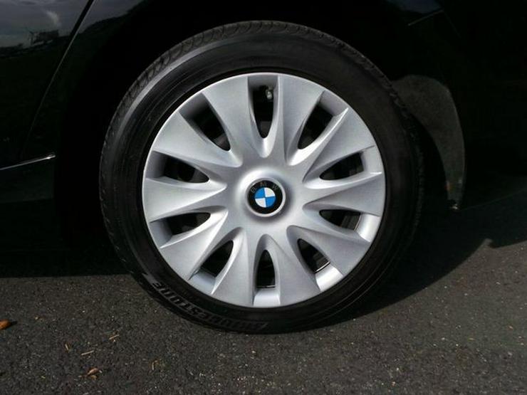 Bild 6: BMW 116d Aut. Navi SHZ PDC Tempomat