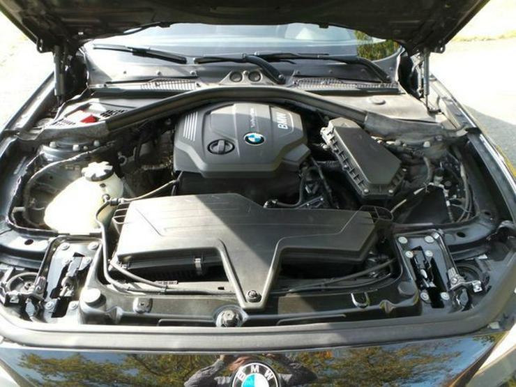 Bild 3: BMW 116d Aut. Navi SHZ PDC Tempomat