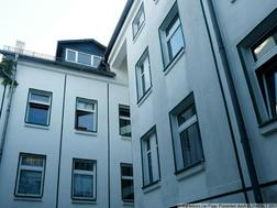 Mehrfamilienhaus mit Potenzial!