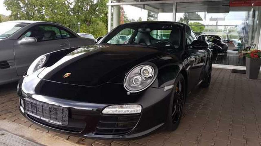 PORSCHE 911 Carrera PDK PCCB, Sportsitze, LCI, Klappe,etc.