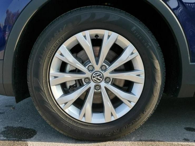 Bild 3: VW Tiguan 1.4 TSI TRENDLINE * WINTER- & CONNECTIVITY-PAKET * SHZG * LM-FELGEN 17 ZOLL