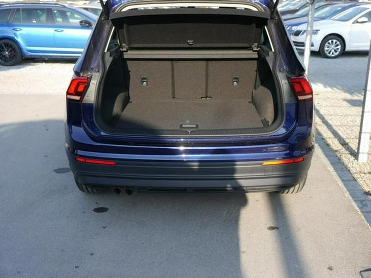 Bild 5: VW Tiguan 1.4 TSI TRENDLINE * WINTER- & CONNECTIVITY-PAKET * SHZG * LM-FELGEN 17 ZOLL