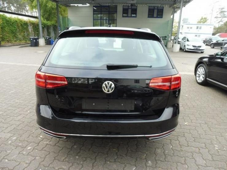 Bild 4: VW Passat Variant HIGHLINE 2.0 TDI DSG/ACC/NAVI/LED