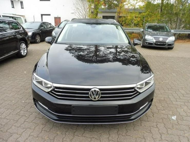 Bild 2: VW Passat Variant HIGHLINE 2.0 TDI DSG/ACC/NAVI/LED