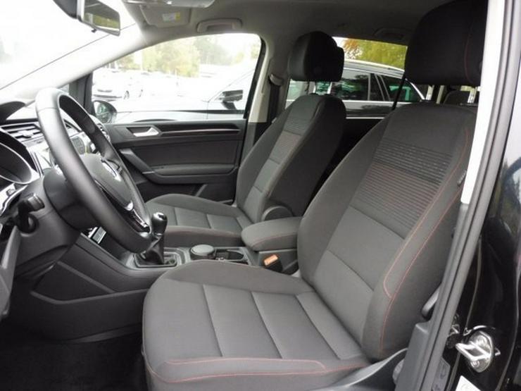 Bild 6: VW Touran SOUND 2.0 TDI/7-SITZE/ANSCHL-GARANTIE/NAV