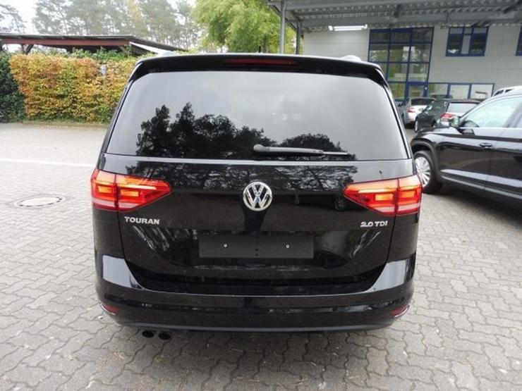 Bild 4: VW Touran SOUND 2.0 TDI/7-SITZE/ANSCHL-GARANTIE/NAV