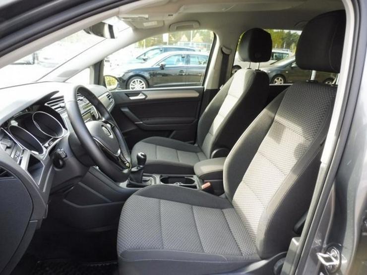 Bild 6: VW Touran COMFORTLINE 1.6 TDI/7-SITZER/KLIMA/