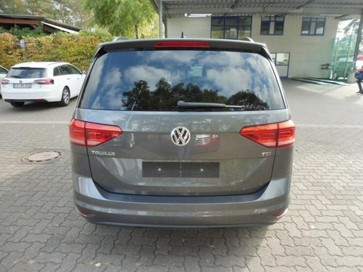 Bild 4: VW Touran COMFORTLINE 1.6 TDI/7-SITZER/KLIMA/