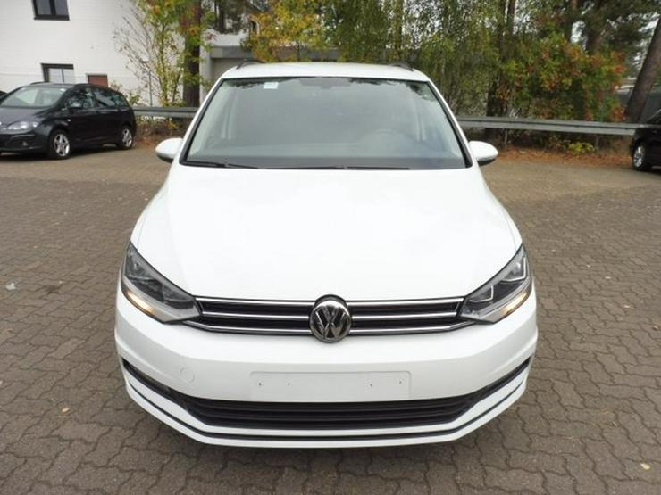 Bild 2: VW Touran COMFORTLINE 1.6 TDI/7-SITZER/KLIMA/