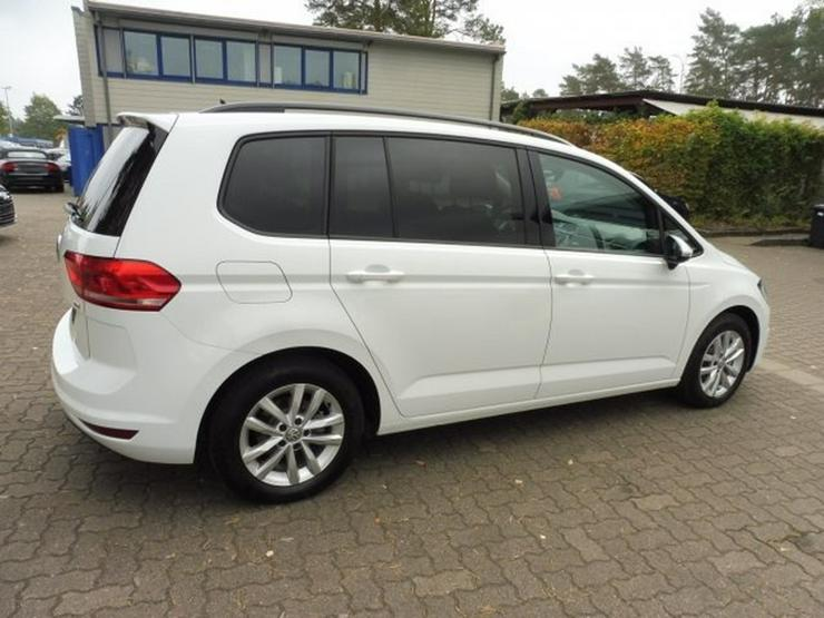 Bild 5: VW Touran COMFORTLINE 1.6 TDI/7-SITZER/KLIMA/