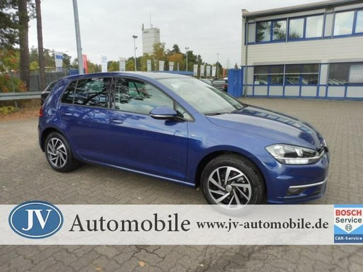VW Golf JOIN 1.5TSI DSG BMT +NAVI/ACC/PANO/CLIMATRO