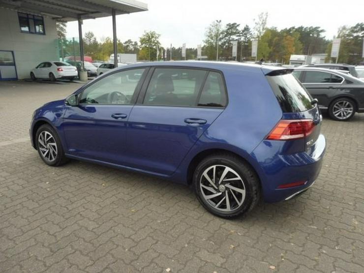 Bild 3: VW Golf JOIN 1.5TSI DSG BMT +NAVI/ACC/PANO/CLIMATRO