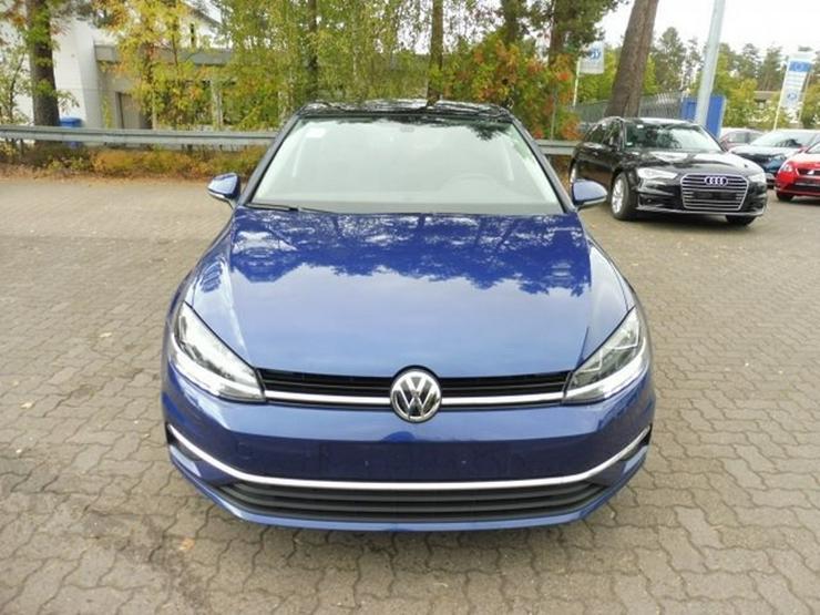Bild 2: VW Golf JOIN 1.5TSI DSG BMT +NAVI/ACC/PANO/CLIMATRO