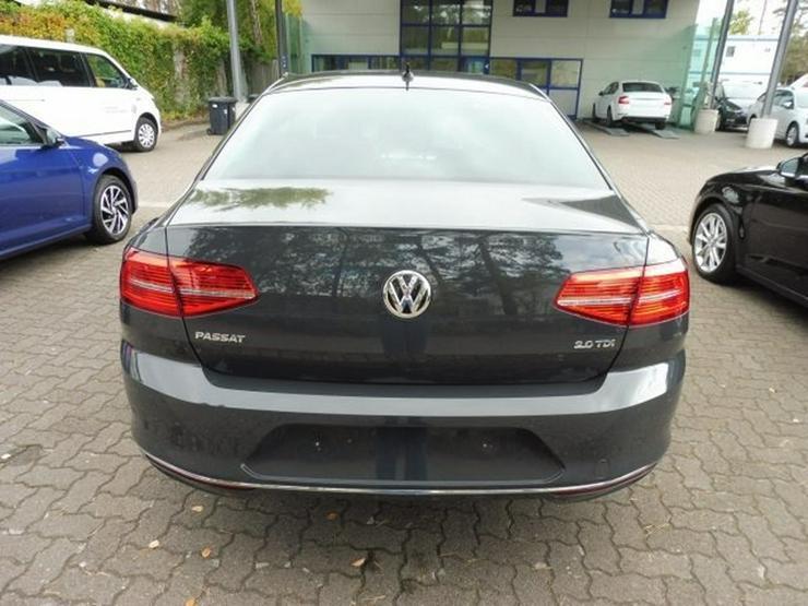 Bild 4: VW Passat Limo. HIGHLINE 2.0 TDI +NAVI/ACC/LED-SW
