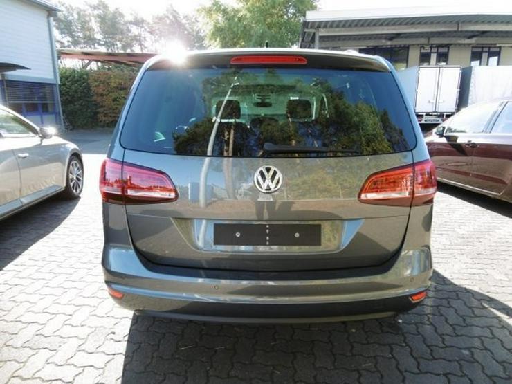 Bild 4: VW Sharan 2.0 TDI DSG *7-SITZE/KNALLVOLL/UPE:58*