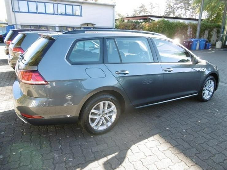 Bild 5: VW Golf Variant COMFORTLINE 1.6 TDI/NAV/ACC/LED-SW