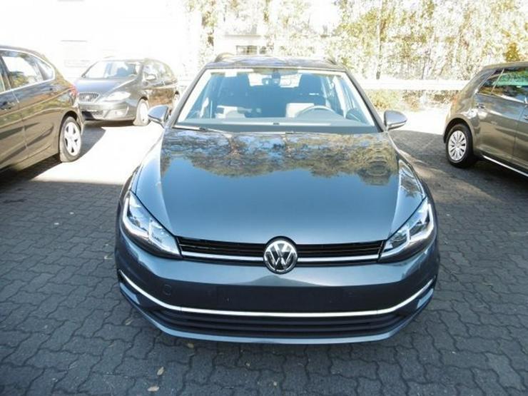 Bild 2: VW Golf Variant COMFORTLINE 1.6 TDI/NAV/ACC/LED-SW