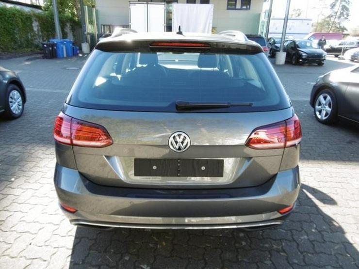 Bild 4: VW Golf Variant COMFORTLINE 1.6 TDI/NAV/ACC/LED-SW