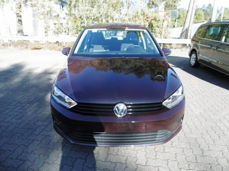 Bild 2: VW Golf Sportsvan TRENDLINE 1.6 TDI BMT /KLIMA