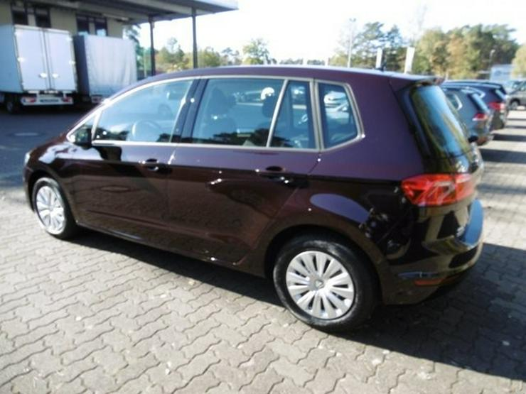 Bild 3: VW Golf Sportsvan TRENDLINE 1.6 TDI BMT /KLIMA