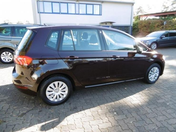 Bild 5: VW Golf Sportsvan TRENDLINE 1.6 TDI BMT /KLIMA
