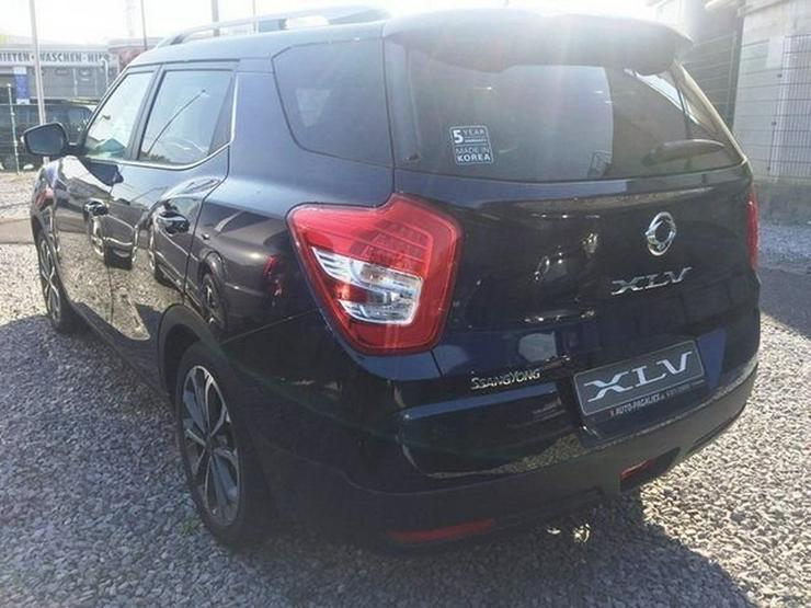 Bild 3: SSANGYONG XLV e-XGI 160 Aut. Sapphire 4x2 Navi