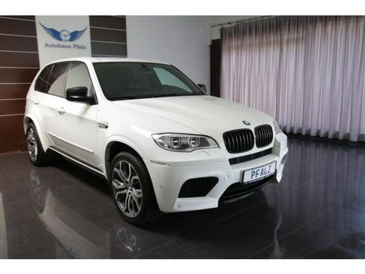 BMW X5 M 100%EXCLUSIVE ABTEILUNG! HUD-KAM-SOFT CLOSE