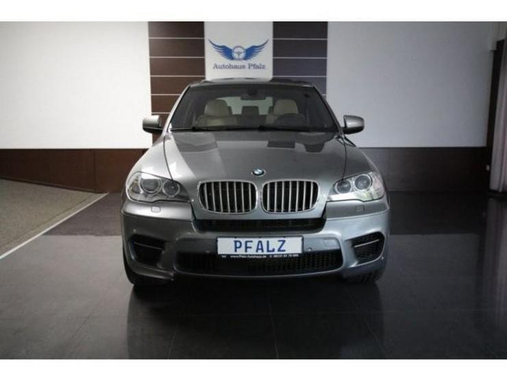Bild 6: BMW X5 M50d SOFT CLOSE-PANORAMA DACH-KAMERA!