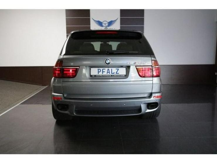 Bild 5: BMW X5 M50d SOFT CLOSE-PANORAMA DACH-KAMERA!