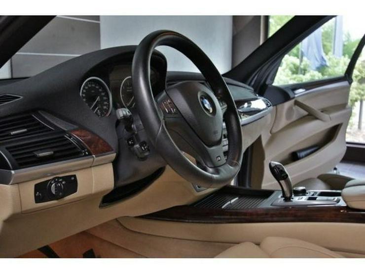 Bild 2: BMW X5 M50d SOFT CLOSE-PANORAMA DACH-KAMERA!