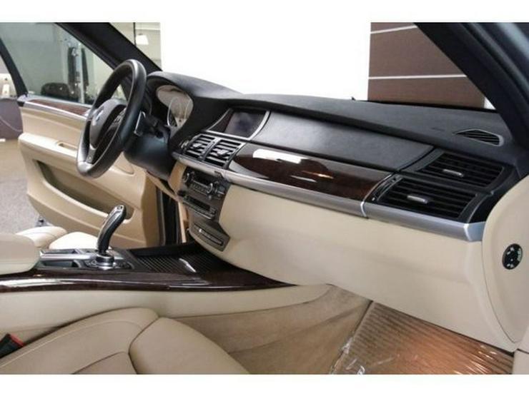 Bild 3: BMW X5 M50d SOFT CLOSE-PANORAMA DACH-KAMERA!