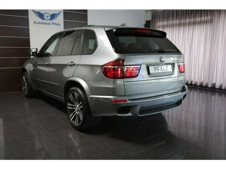 Bild 4: BMW X5 M50d SOFT CLOSE-PANORAMA DACH-KAMERA!