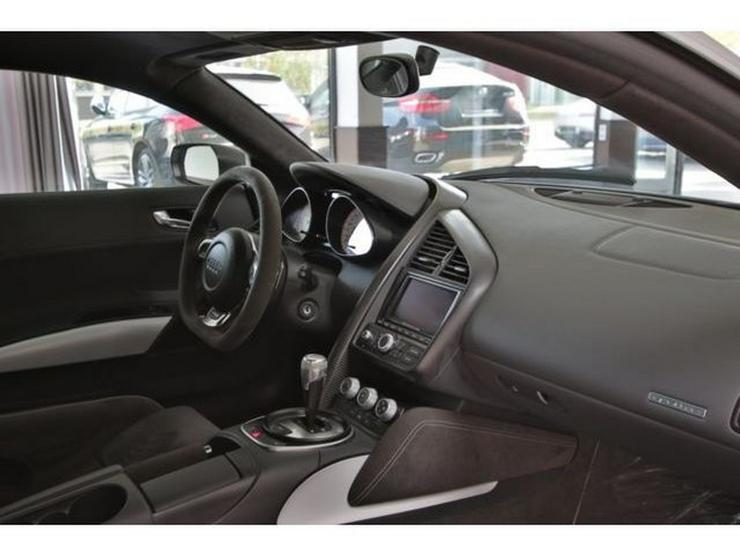 Bild 4: AUDI R8 GT COUPÉ 5.2 FSI QUATTRO CARBON PAKET! TRAUM!