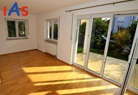 Hochwertige 3Zi.-Garten-Wohnung in ruhiger Lage von Gaimersheim (Reduzierte Courtage!) zu ...