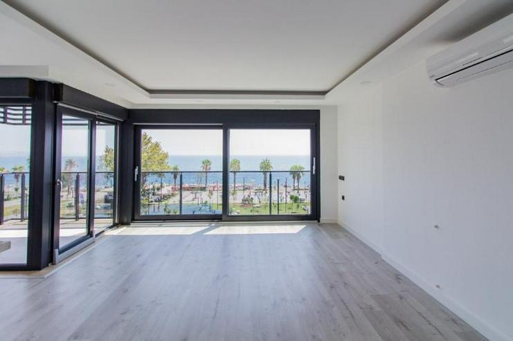 Traumwohnungen direkt am Strand mit 2 Schlafzimmern - Wohnung mieten - Bild 1