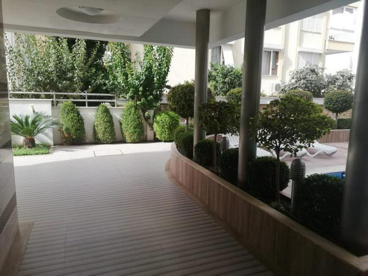 Bild 4: Voll möblierte Luxuswohnungen - Strandnah - Pool