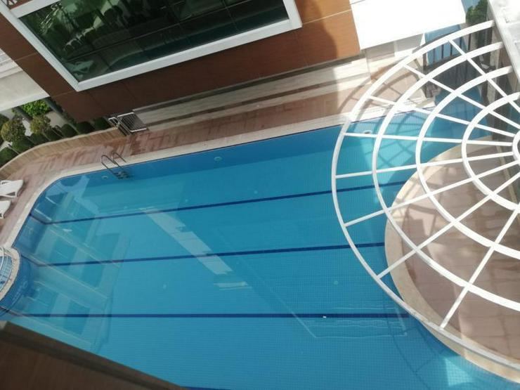 Bild 3: Voll möblierte Luxuswohnungen - Strandnah - Pool