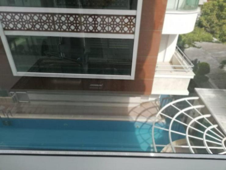 Bild 5: Voll möblierte Luxuswohnungen - Strandnah - Pool